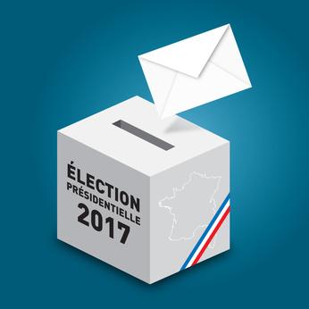 Le vote blanc lors de l'élection présidentielle