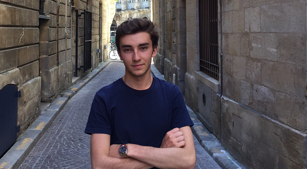 Maxime Peyret Lacombe