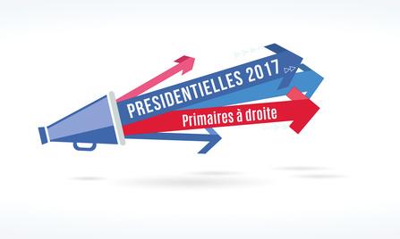 François Fillon de la primaire à la présidentielle