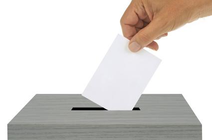Abstention, vote blanc élection présidentielle 2017