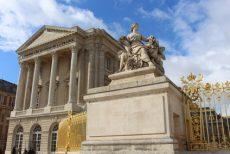 Parlement réuni en Congrès à Versailles le 3 juillet 2017