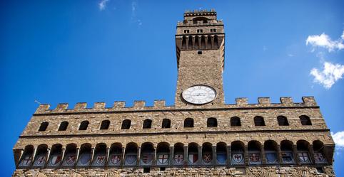 Palais Vecchio