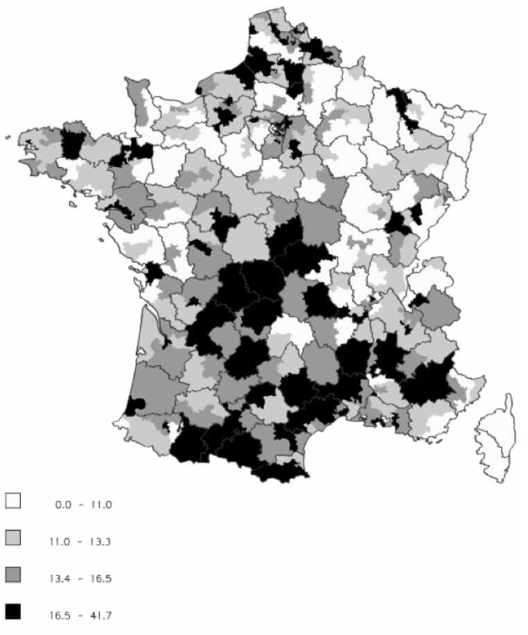 Législatives 2017 : Parti communiste et France insoumise