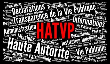 projet de loi régulation de la vie publique