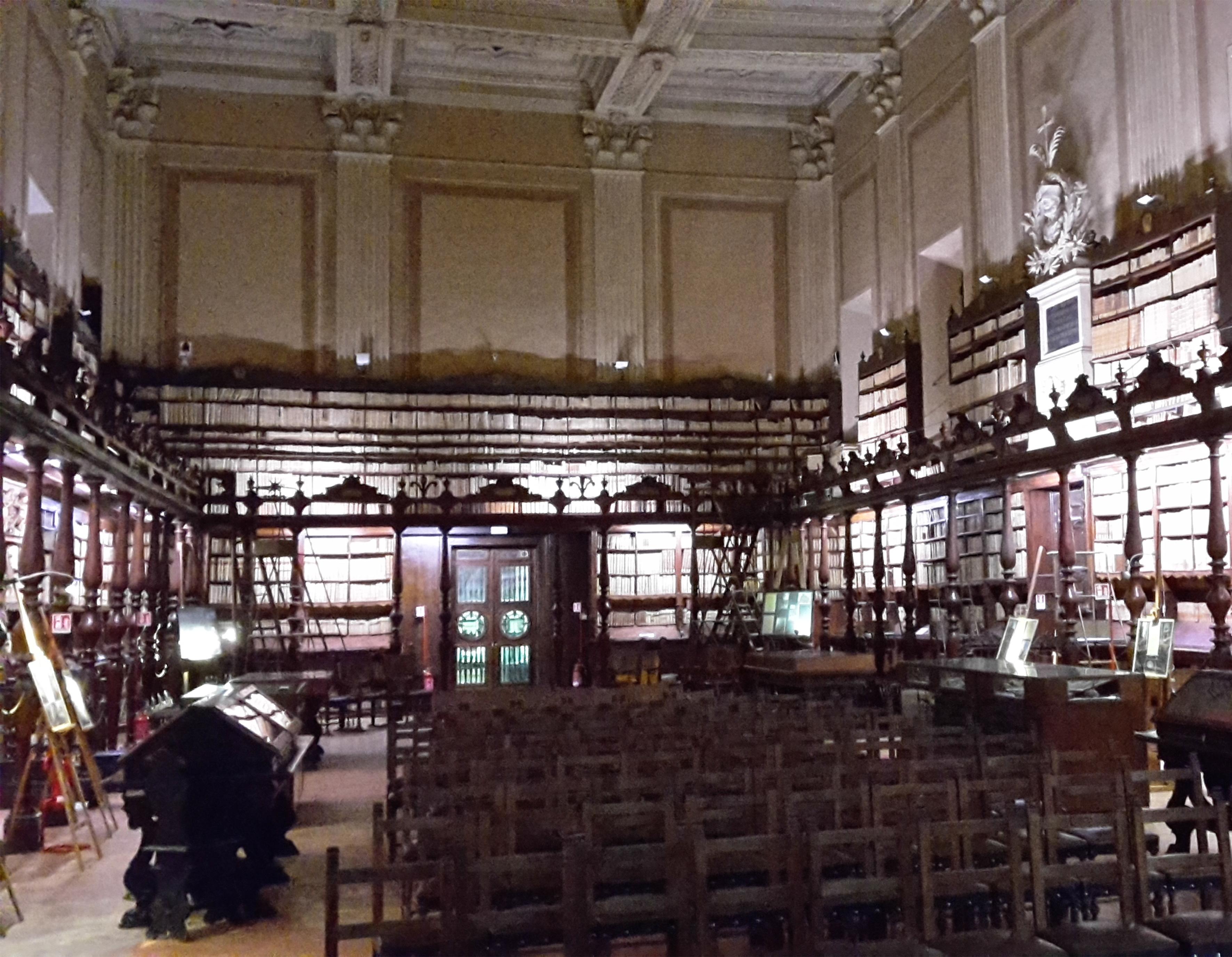 Bibliothèque Vallicelliana