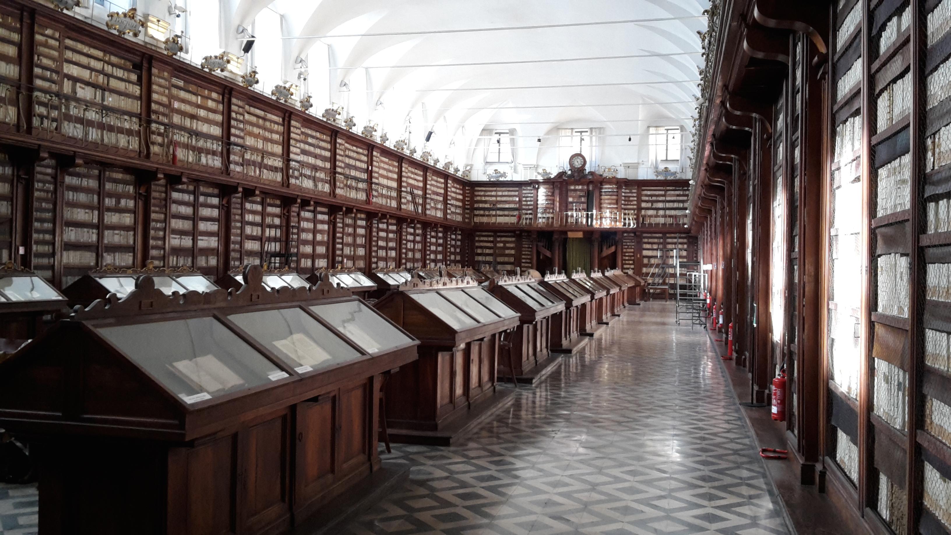 Bibliothèque Casanatense