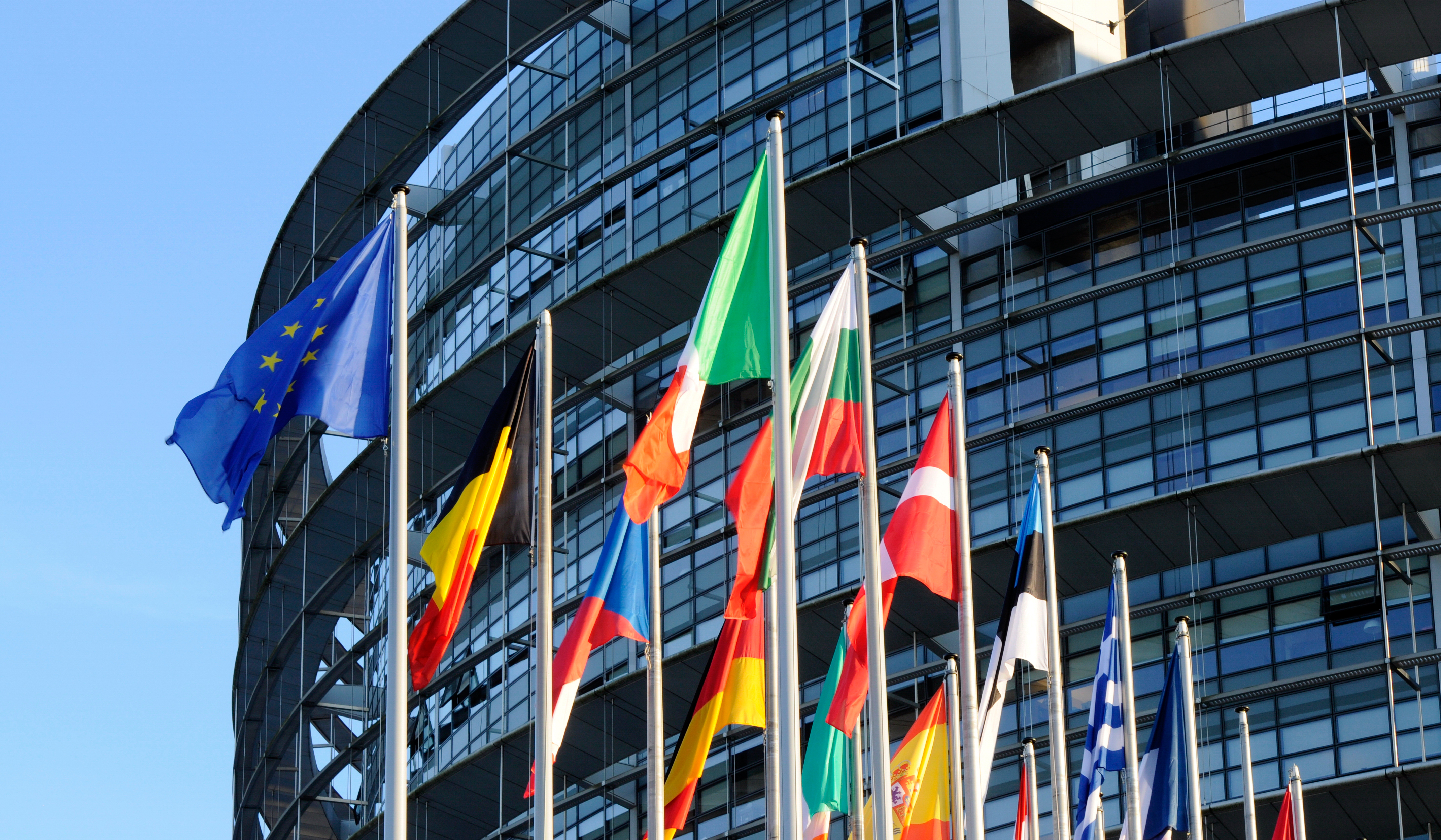 Parlement européenne