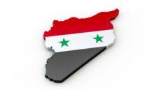 La guerre en Syrie
