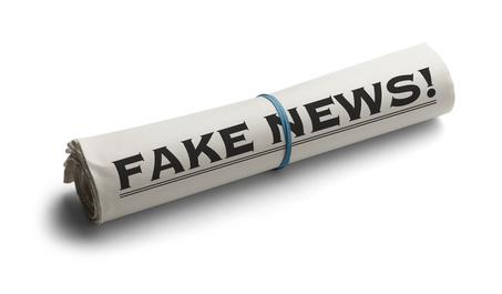 Fake news Alain Meininger