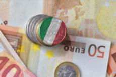 L'Italie et la redécouverte de la monnaie