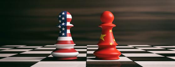 Washington, Pékin : hégémonie numérique contre hégémonie tellurique