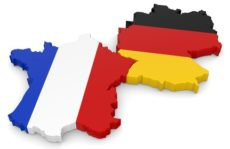 La nouvelle rivalité géopolitique franco-allemande