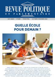 Revue Politique et Parlementaire n° 1089