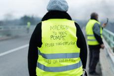 Gilets jaunes contre start-up nation : quelle issue politique ?, Régis Passerieux et Richard Amalvy