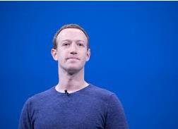 Rencontre entre Mark Zuckerberg et Emmanuel Macron
