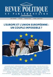 Revue Politique et Parlementaire n° 1091