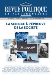 Revue Politique et Parlementaire n° 1092