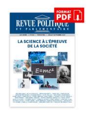 Revue Politique et Parlementaire n° 1092 – PDF