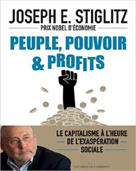 Peuple, pouvoir et profits - Le capitalisme à l'heure de l'exaspération  sociale - Revue Politique et Parlementaire