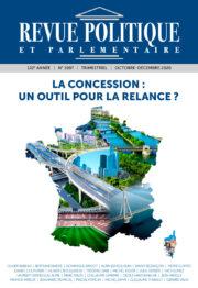 Revue Politique et Parlementaire n° 1097