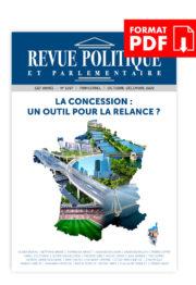 Revue Politique et Parlementaire n° 1097 – PDF