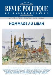Revue Politique et Parlementaire n° 1098