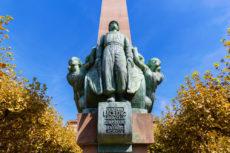 Mémorial du Général Leclerc à Strasbourg