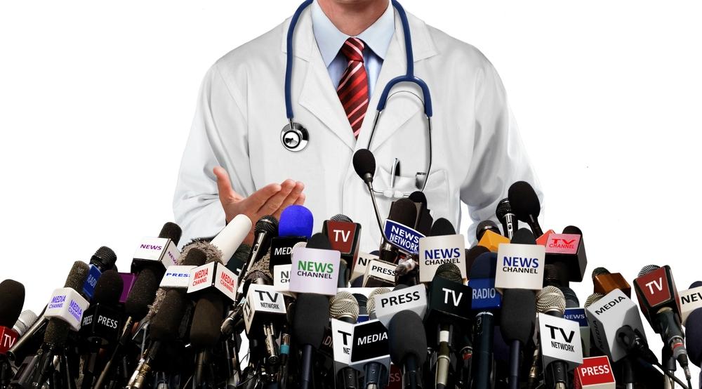 Médecine et médias