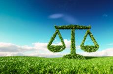 Droit écologique