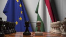 La Hongrie face à l'Union Européenne