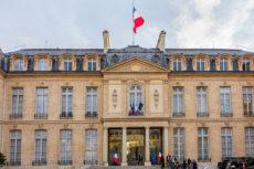 Palais de l'Elysée