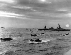 Débarquement en Normandie, 6 Juin 1944
