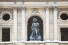 Napoléon aux Invalides