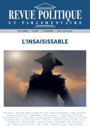 Revue Politique et Parlementaire n° 1099
