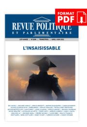 Revue Politique et Parlementaire n° 1099 – PDF