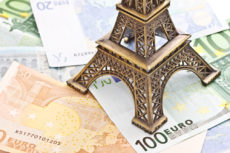 Budget Paris