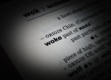 """""""Woke"""" dans un dictionnaire"""