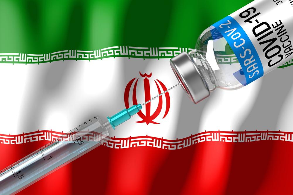 Covid-19 en Iran