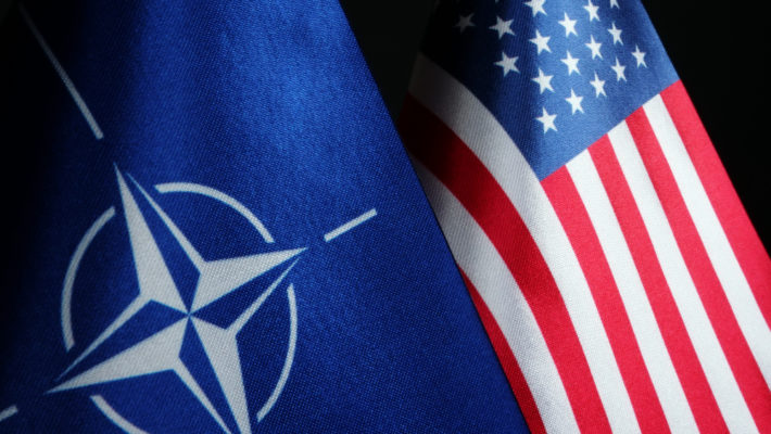 Etats-Unis et OTAN