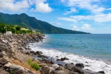 Boulevard Lucette Michaux-Chevry, Guadeloupe