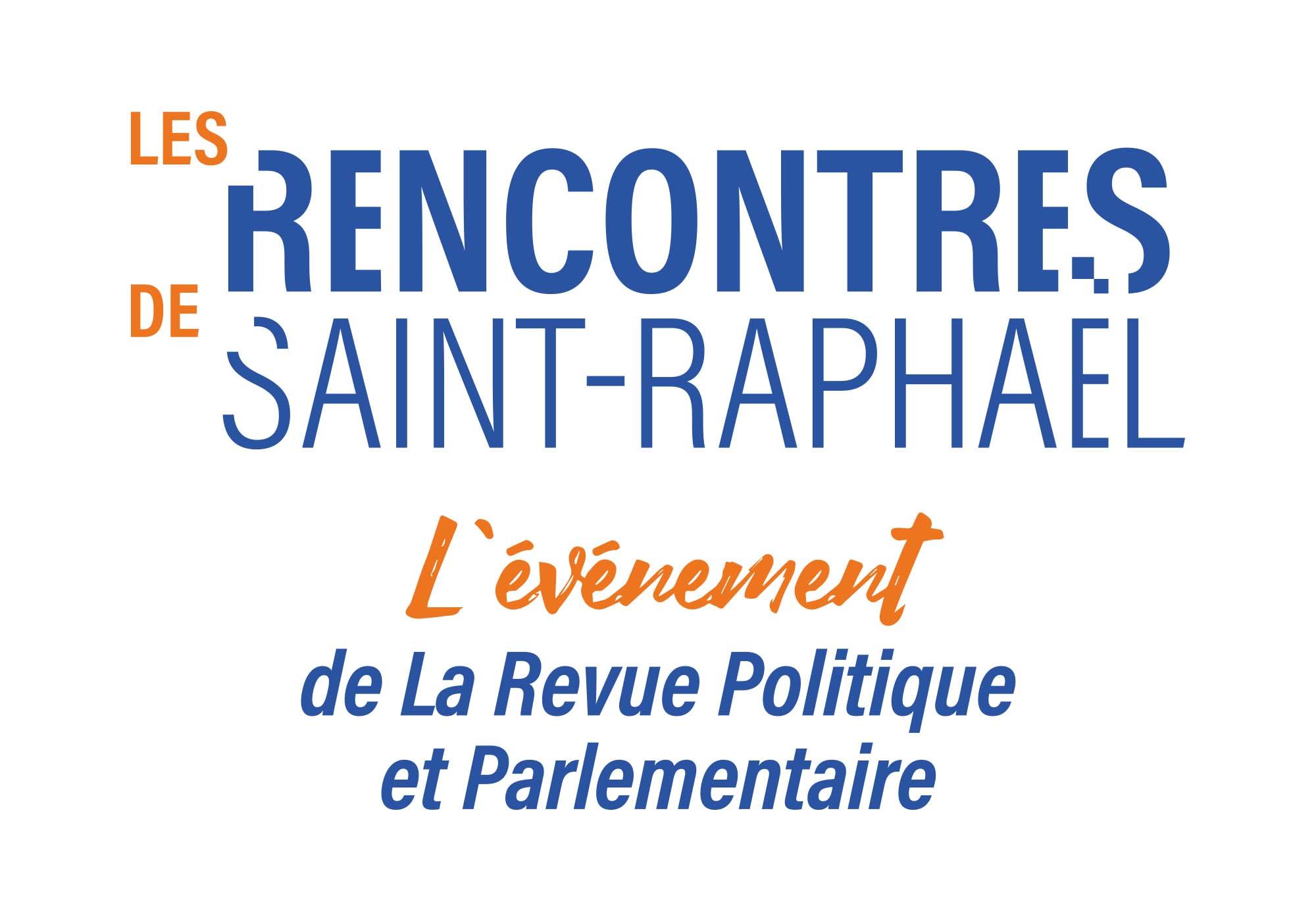 Les rencontres politiques de Saint-Raphaël